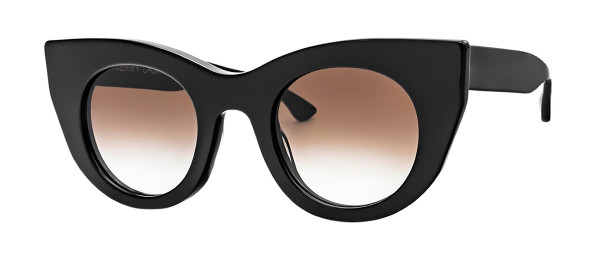 Thierry Lasry BLUEMOONY Sunglasses, 101 - BLACK