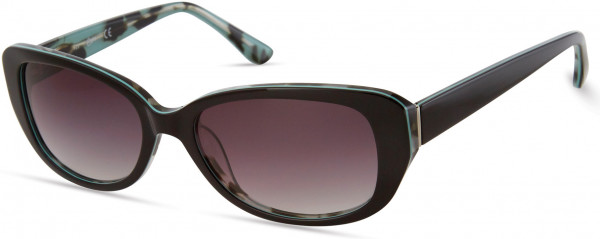 Candie's Eyes CA1036 Sunglasses