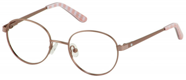 Hello Kitty HK 318 Eyeglasses