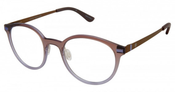 Ann Taylor AT408 Eyeglasses
