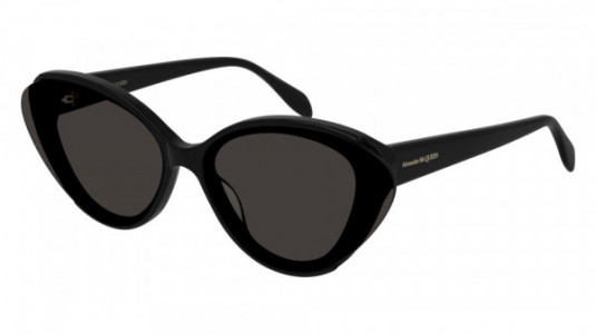 Alexander McQueen AM0249S Sunglasses