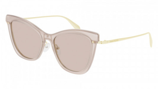 Alexander McQueen AM0264S Sunglasses