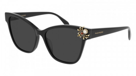 Alexander McQueen AM0269S Sunglasses