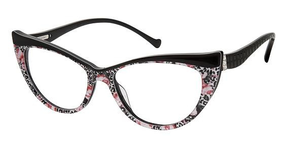 Betsey Johnson APHRODITE Eyeglasses