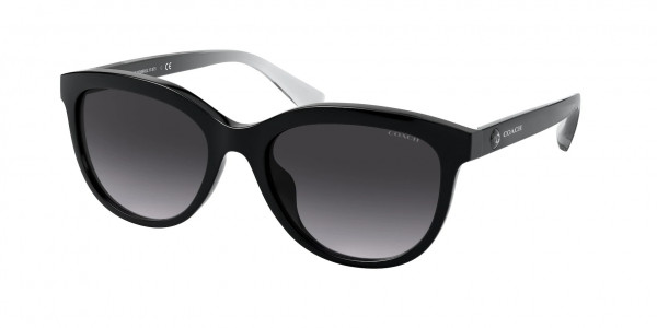 Coach HC8285U L1137 Sunglasses