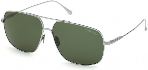 Tom Ford FT0746 John-02 Sunglasses
