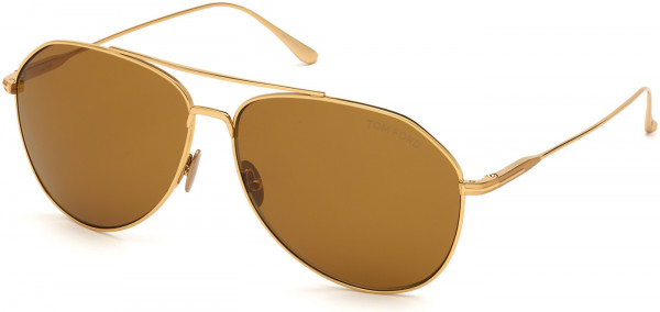 Tom Ford FT0747 Cyrus Sunglasses