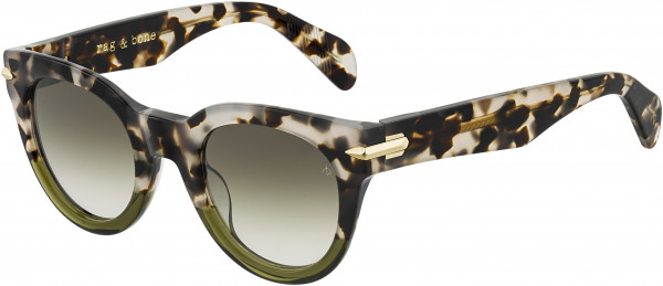 rag & bone Rag & Bone 1015/S Sunglasses