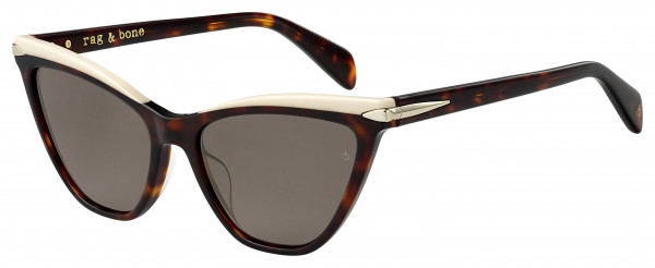 rag & bone Rag & Bone 1021/S Sunglasses