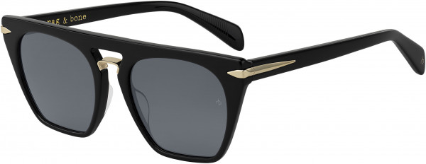 rag & bone Rag & Bone 1022/S Sunglasses