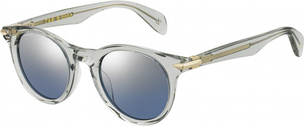 rag & bone Rag & Bone 5012/S Sunglasses