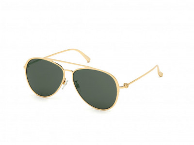 Bally BY0024-D Sunglasses
