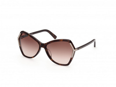 Bally BY0036-H Sunglasses