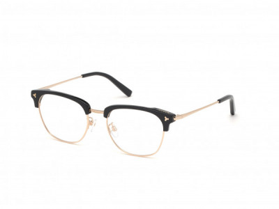 Bally BY5007-D Eyeglasses