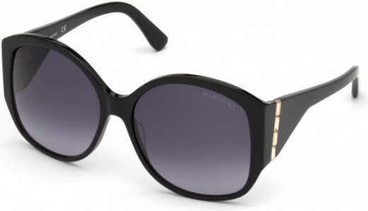 GUESS by Marciano GM0809-S Sunglasses