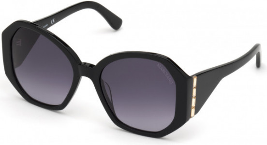 GUESS by Marciano GM0810-S Sunglasses