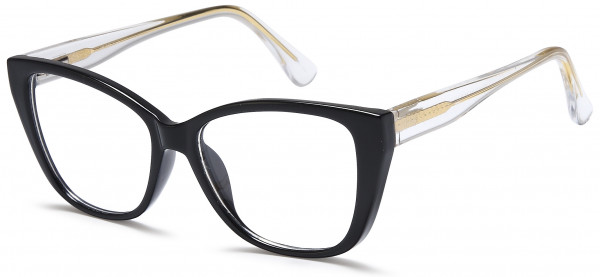 4U UP 307 Eyeglasses