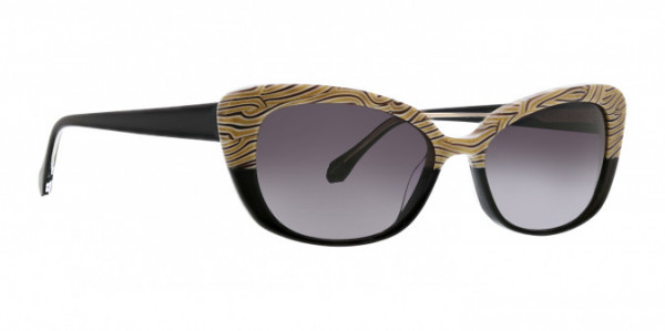 Badgley Mischka Alida Sunglasses