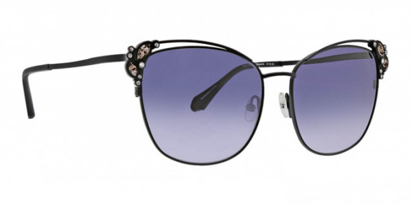 Badgley Mischka Marguerite Sunglasses