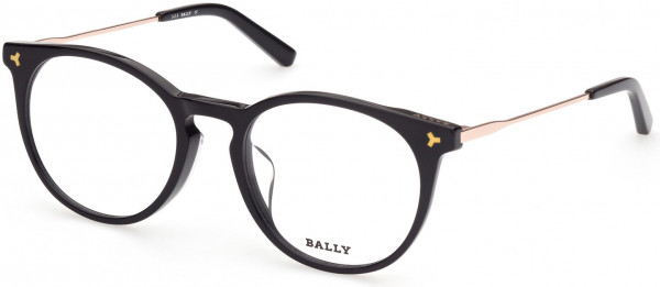 Bally BY5026-D Eyeglasses
