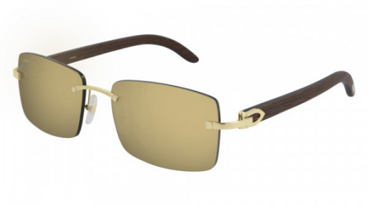 Cartier CT0012RS Sunglasses