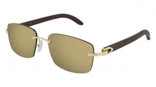 Cartier CT0013RS Sunglasses