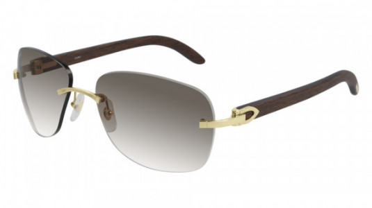 Cartier CT0014RS Sunglasses
