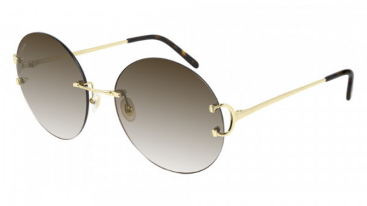 Cartier CT0036RS Sunglasses