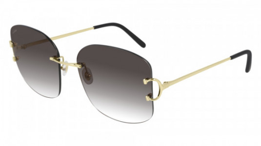 Cartier CT0037RS Sunglasses