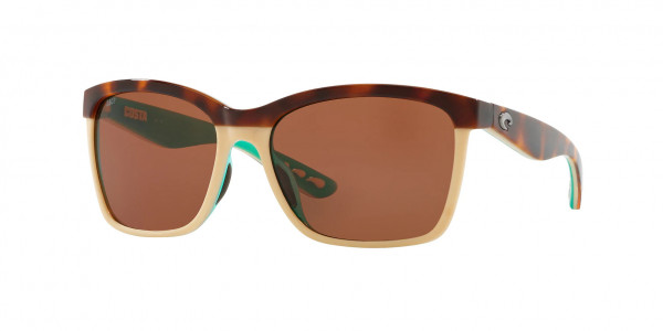 Costa Del Mar 6S9053 ANAA Sunglasses