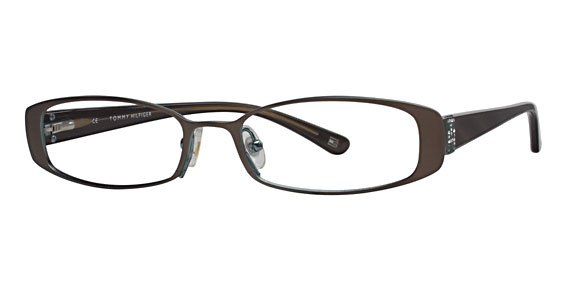 de9f3756300 Tommy Hilfiger TH 3265 Eyeglasses - Tommy Hilfiger Authorized ...
