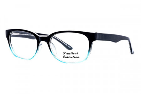 Practical Luna Eyeglasses