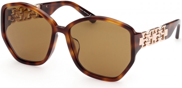 Bally BY0060-H Sunglasses
