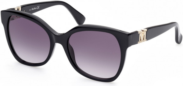 Max Mara MM0014 Emme3 Sunglasses
