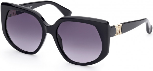 Max Mara MM0013 Emme4 Sunglasses