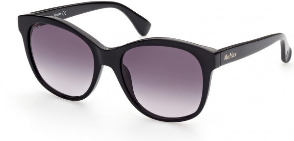 Max Mara MM0007 Logo1 Sunglasses