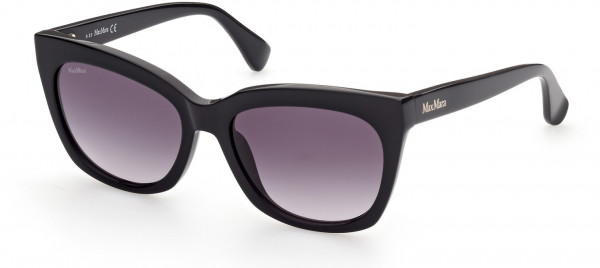 Max Mara MM0009 Logo3 Sunglasses