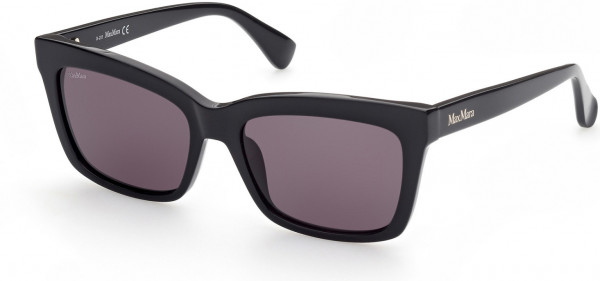 Max Mara MM0010 Logo4 Sunglasses