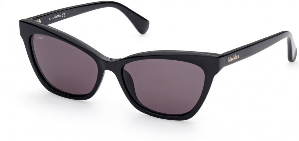 Max Mara MM0011 Logo5 Sunglasses