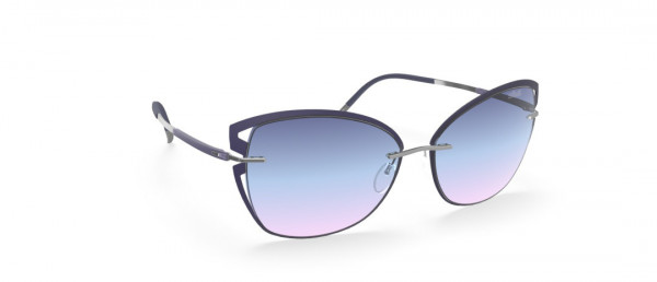 Silhouette Accent Shades 8179 Sunglasses