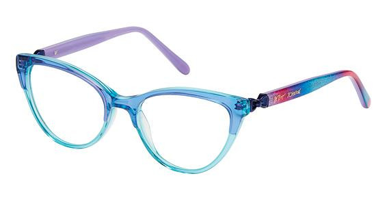 Betsey Johnson BOWS Eyeglasses