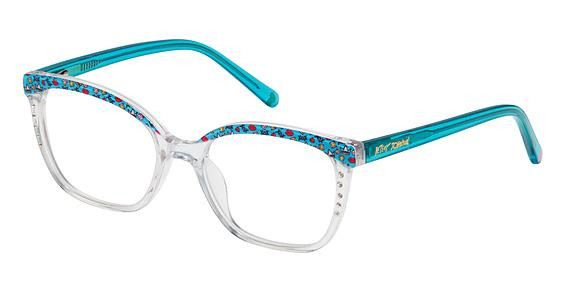 Betsey Johnson GAL PAL Eyeglasses