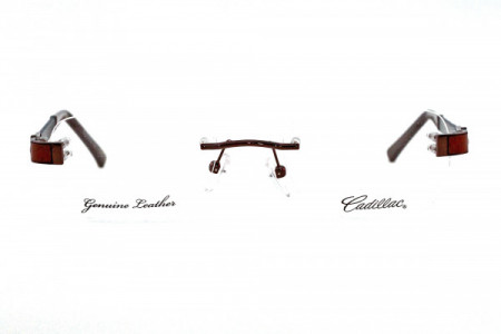 Cadillac Eyewear EXT4777 LIMITED STOCK Eyeglasses
