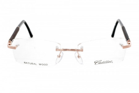 Cadillac Eyewear EXT4847 LIMITED STOCK Eyeglasses