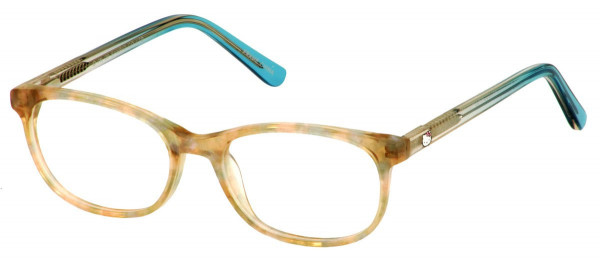 Hello Kitty HK 326 Eyeglasses