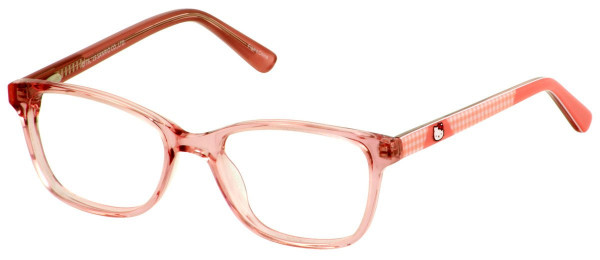 Hello Kitty HK 312 Eyeglasses