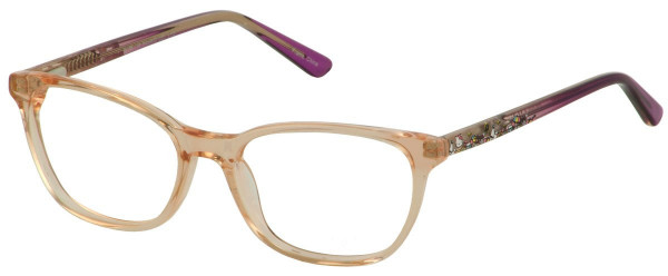 Hello Kitty HK 308 Eyeglasses