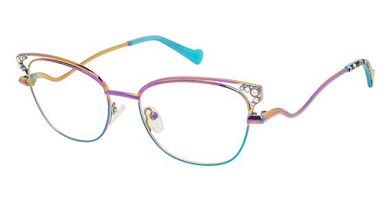 Betsey Johnson ALL NIGHTER Eyeglasses