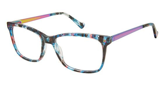 Betsey Johnson FLASH DANCE Eyeglasses