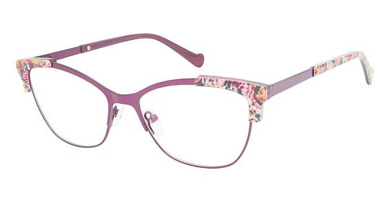 Betsey Johnson GOOD KARMA Eyeglasses